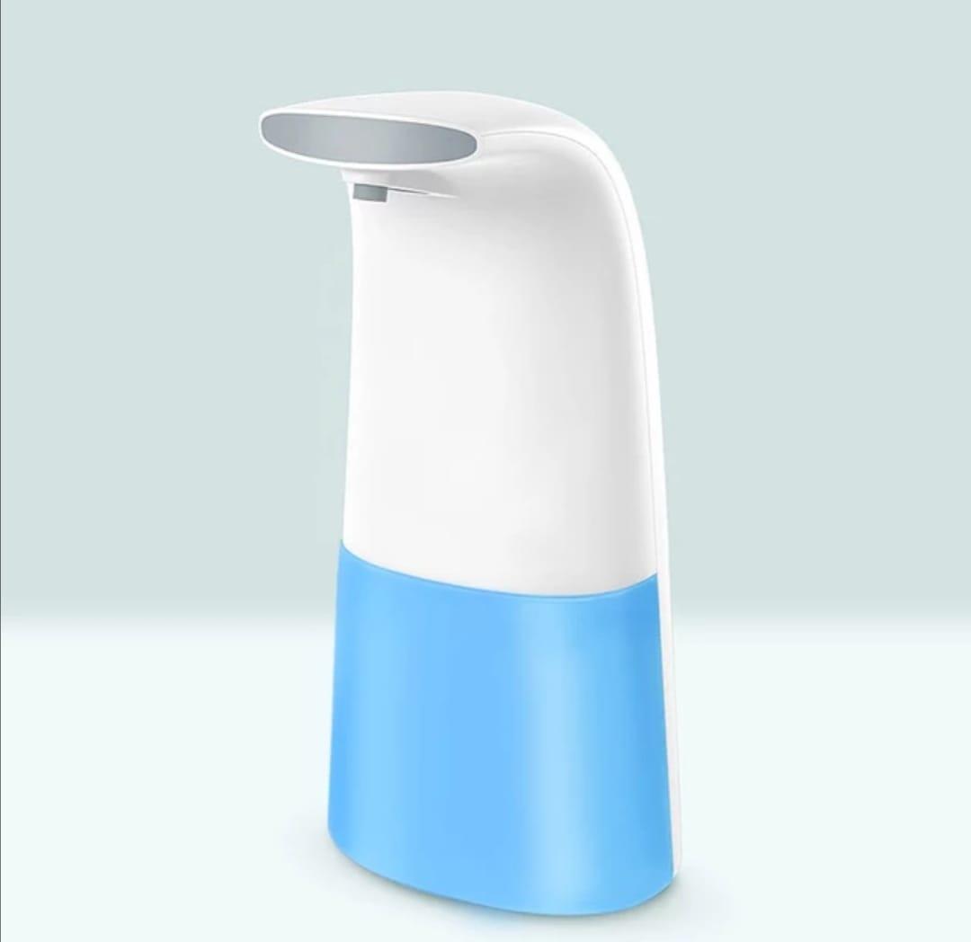 Dozator sapun lichid cu senzor de miscare 400 ml